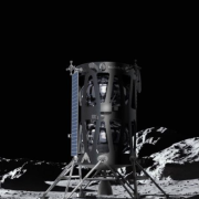 Intuitive Machines selects landing site for CLPS mission
