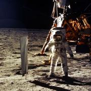 NASA Lunar Module Eagle