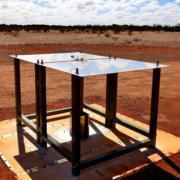 The EDGES ground-based radio spectrometer