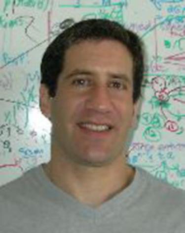 Mike Mozer