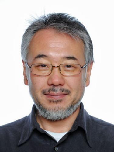 Akira Miyake