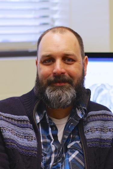 Michael Saddoris