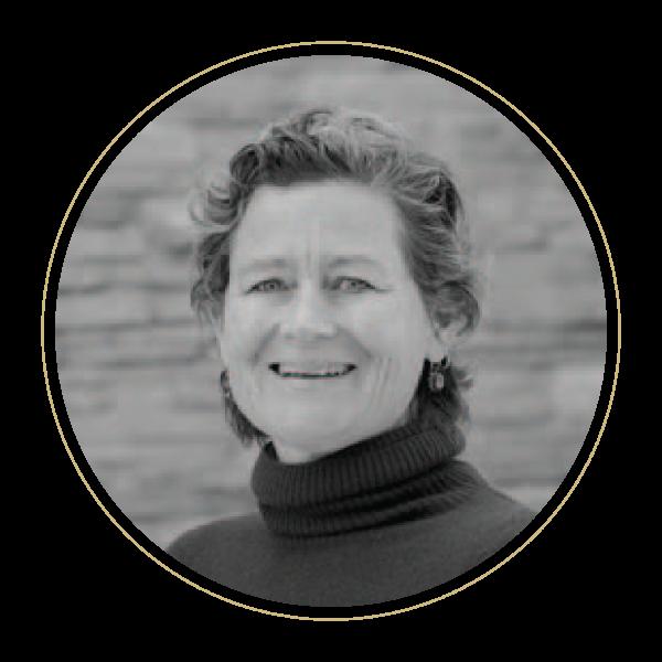 Associate Dean for Students Liz Meyer