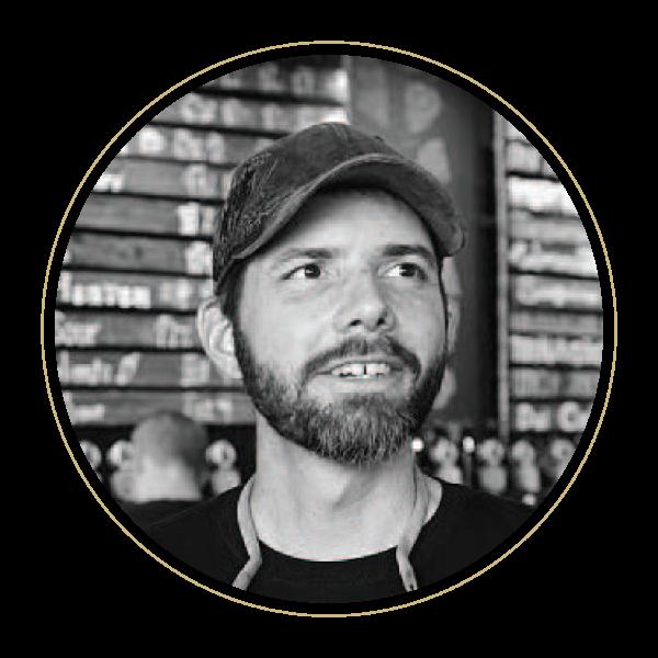 Beer Archaeologist Travis Rupp (MClass'10)
