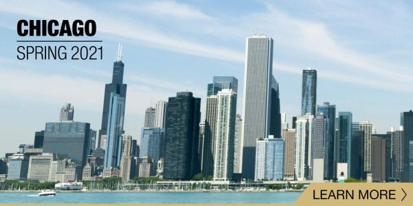 CU Boulder Next in Chicago: Join us Spring 2021. Click link for more information.