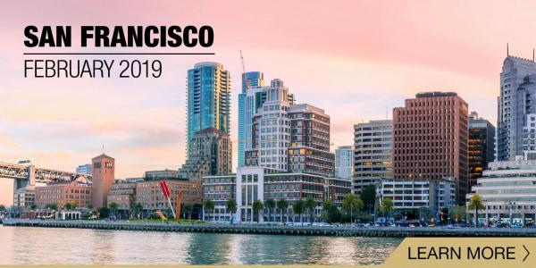 CU Boulder Next in San Francisco: Join us February 2019. Click link for more information.