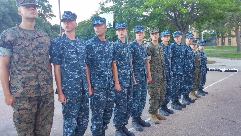 NSO Squad