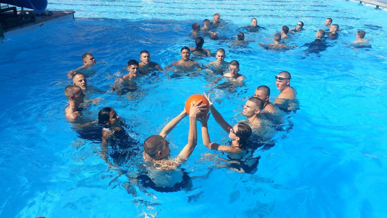 NSO Pool