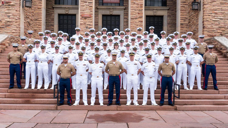 Battalion Photo Spring 2017