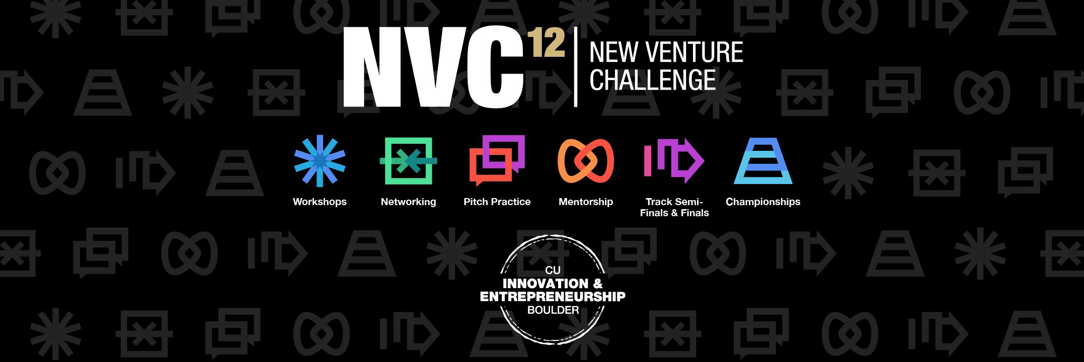 new venture 12 header