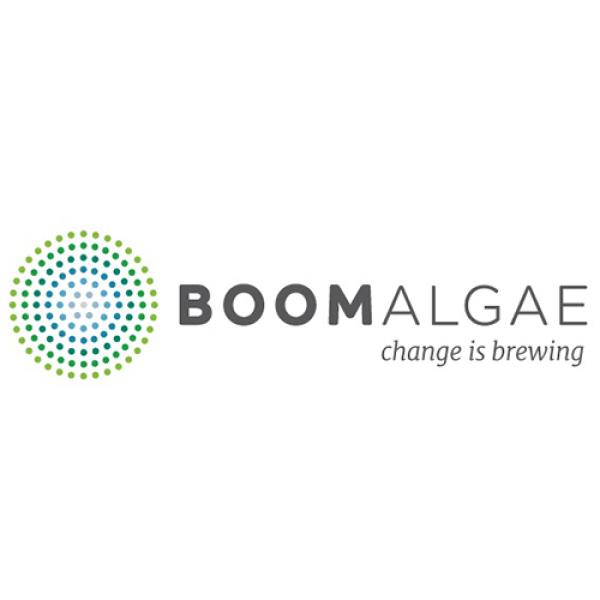 Boom Algae