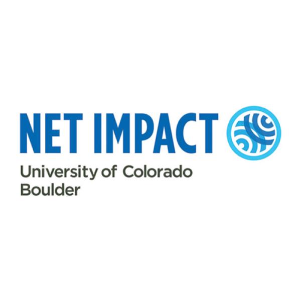 Net Impact at CU Boulder