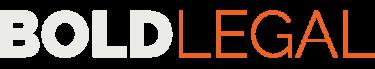 Bold Legal Logo