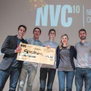 NVC10 Champions: Specdrums
