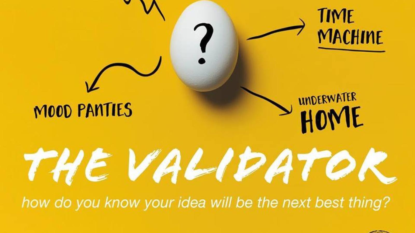 validator
