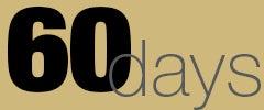 60 days graphic