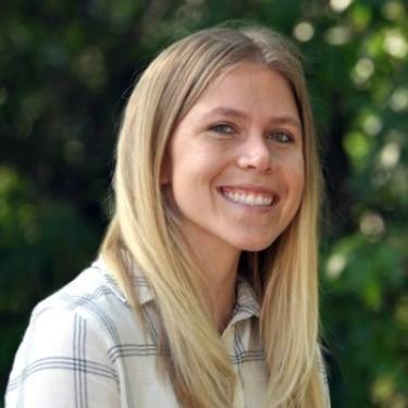 Portrait of Karen Roberts