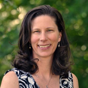Portrait of Melissa Clymer