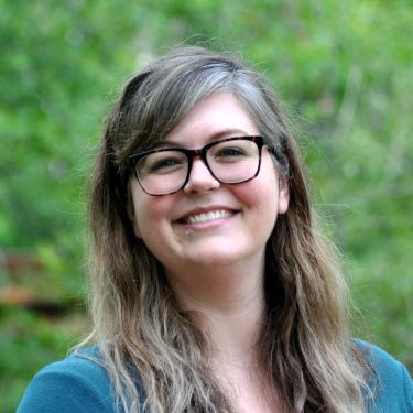 portrait of Melissa Dunivant