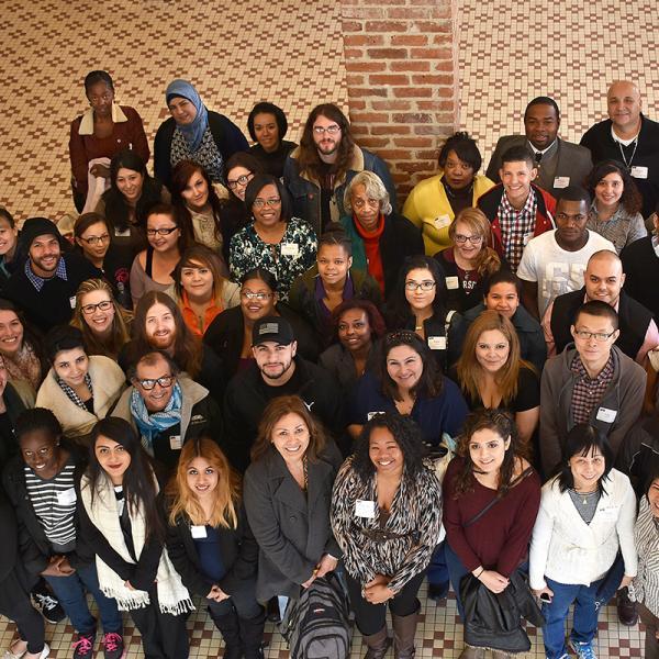 COSI Scholarship recipients