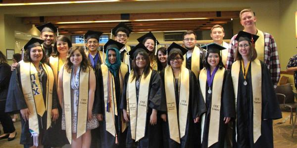 First Generation undergraduate students