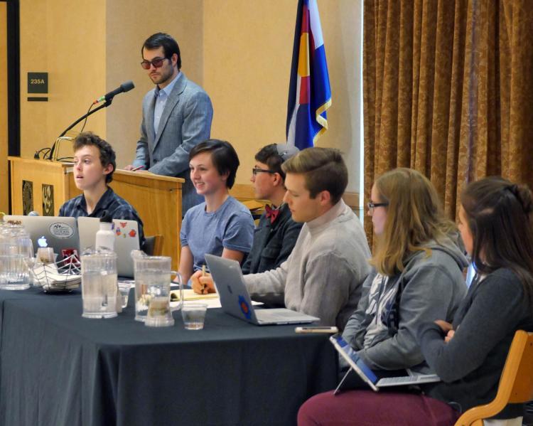 Diversity Summit Panel