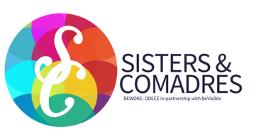 Sisters and Comadres logo