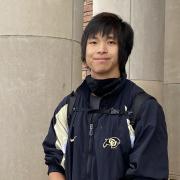 Jay Meyers, Leeds student