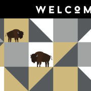 Welcome incoming Buffs