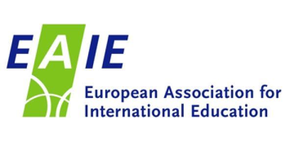 European Association for International Education logo
