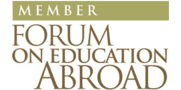 Forum on Education Abroad logo