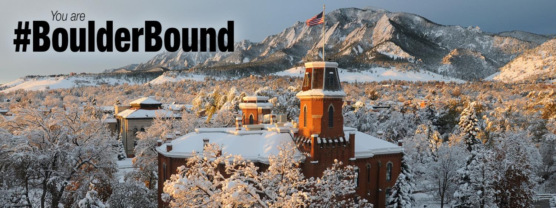 Boulder Bound