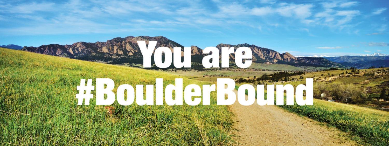 BoulderBound