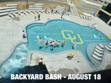 august 18 connect the rec backyard bash new student