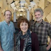 New interdisciplinary center explores the beginnings - of everything