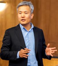 Sehee Lee, mechanical engineering associate professor
