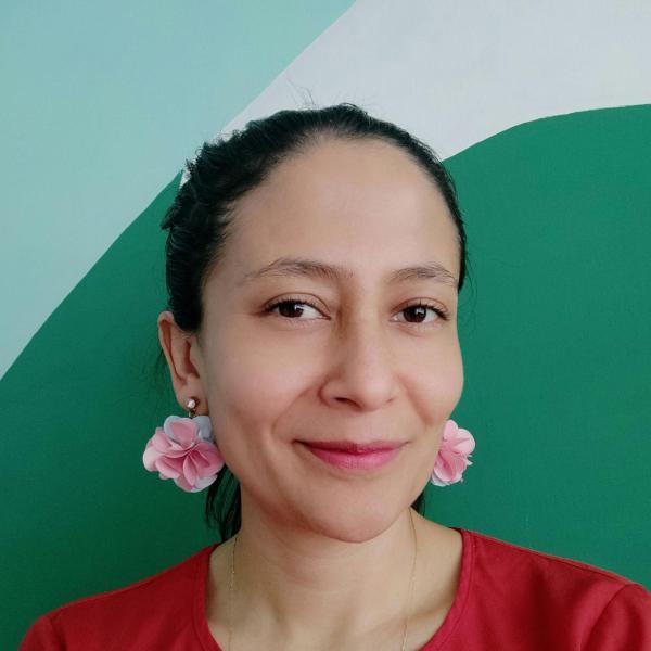Brenda Aguirre-Ortega