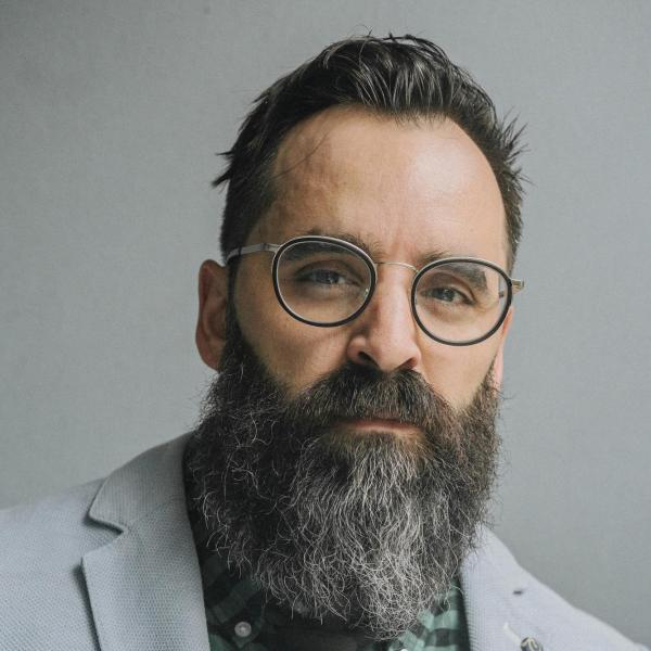 Jorge Perez-Gallego