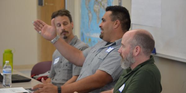 Latino History workshop in Longmont