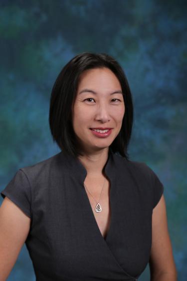 Associate Professor Ming Hsu Chen, Colorado Law
