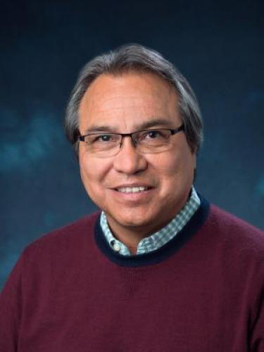 Professor S. James Anaya