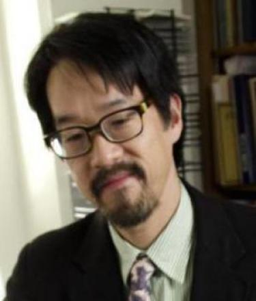CU Boulder Instructor of Music Theory Philip Chang