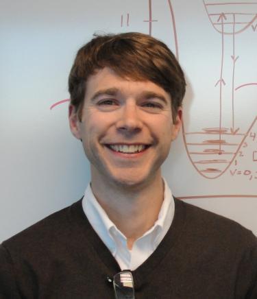 CU Boulder Assistant Professor of Astrophysical and Planetary Sciences Kevin France