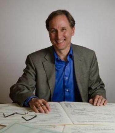 CU Boulder Associate Professor of Music Theory Steven Bruns