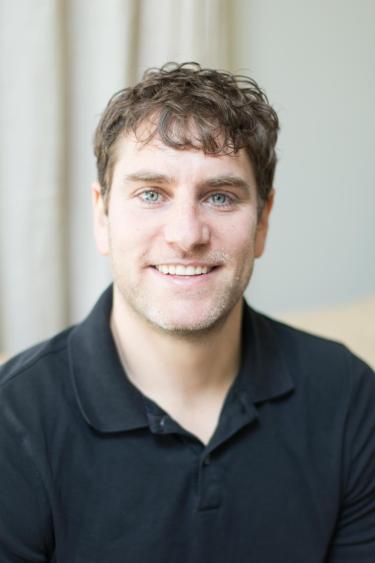 CU Boulder Assistant Professor of Marketing Philip Fernbach