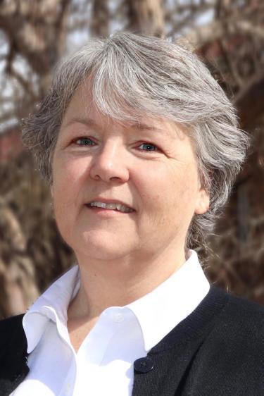 CU Boulder chair of journalism Elizabeth A. Skewes