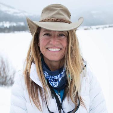 Professor Joanna Lambert, Environmental Studies Program, Ecology and Evolutionary Biology
