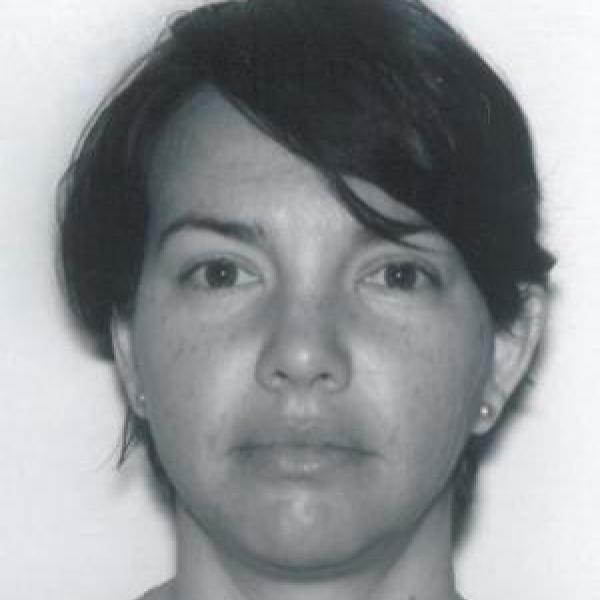 Claudia Fracchiolla Headshot