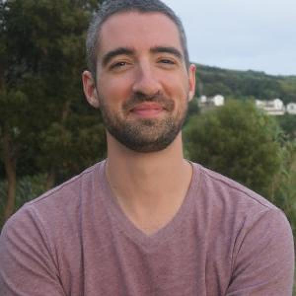 Brett Fiedler, Ph.D