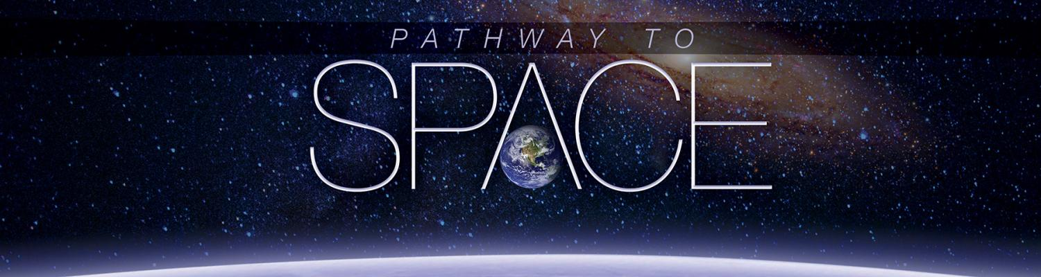 Pathway To Space Earth Photo